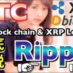 【リップル&ビットコイン】10倍面白い!仮想通貨でもなまら違う!最新技術が世界を救う!【ブロックチェーン&XRPLedger】 − アフィリエイト動画まとめ