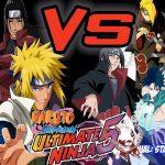 AKATSUKIS VS HOKAGES ÍNCRIVEL BATALHA DE ALTO NIVEL – PS2 – NO INSANO – Naruto S Ultimate Ninja  5 − アフィリエイト動画まとめ