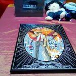Death Note Sammlung Teil 2 – Artbook Blanc et Noir − アフィリエイト動画まとめ