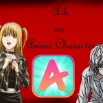 Misa and Near Present: Ask an Anime Character Amino − アフィリエイト動画まとめ