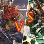 [Granblue Fantasy] Feena フィーナ Rebalance Showcase (Lv 120 Gilgamesh ギルガメッシュ HL) − アフィリエイト動画まとめ
