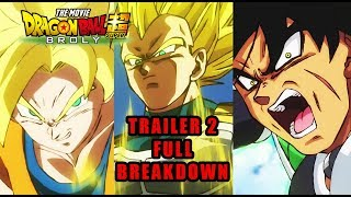 Freeza's Pink Skin Explained!! Dragon Ball Super Broly Movie Trailer 2 BREAKDOWN! NYCC 2018 – アフィリエイト動画まとめ