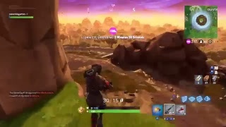 Fortnite-online-game-play