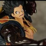 New Serie One piece Gear fourth Monkey D Luffy Anime Collectible Action Figure – アフィリエイト動画まとめ