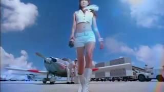 CM 長谷川京子 ダイエットコーラ 空港編 − アフィリエイト動画まとめ