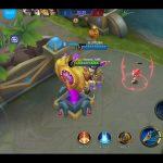 Arena Frenzi Pakai Zilong  Wow MVP Game Play – Mobile Legend − アフィリエイト動画まとめ