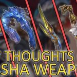 【Granblue Fantasy】My Thoughts On Akasha/Hollowsky Weapons − アフィリエイト動画まとめ