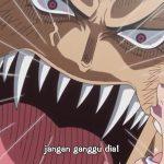 Katakuri marah karena duelnya dengan luffy di ganggu | One Piece – アフィリエイト動画まとめ