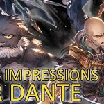 【Granblue Fantasy】First Impressions on SSR Dante − アフィリエイト動画まとめ