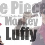 One Piece Treasure Cruise Monkey D. Luffy by Banpresto / 반프레스토 원피스 트레져 크루즈 몽키 d. 루피 – アフィリエイト動画まとめ