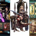 Granblue Fantasy グラブル – Light Original Sin Chaos Ruler 光カオスクリエイター カオスルーダー vs Celeste Omega HL − アフィリエイト動画まとめ