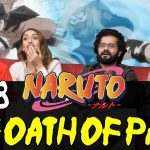 Naruto – Episode 8 The Oath of Pain – Group Reaction − アフィリエイト動画まとめ