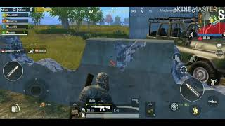 Best Team Game Play in PUBG − アフィリエイト動画まとめ