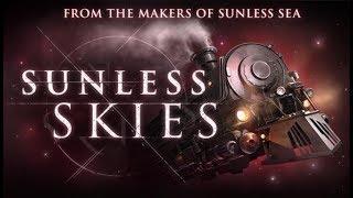 SUNLESS SKIES Game Play Walkthrough / Playthrough − アフィリエイト動画まとめ