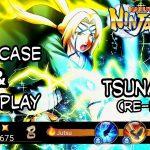 Showcase & Gameplay Tsunade (Re-kit) | Naruto x Boruto Ninja Voltage − アフィリエイト動画まとめ