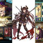 Granblue Fantasy グラブル – Dark Ultima Spear Team 闇オメガバルーチャ編成 − アフィリエイト動画まとめ
