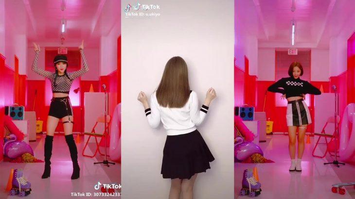 [Korea vs Japan Tik Tok] のティックトック| Perfect Combination #18 – アフィリエイト動画まとめ