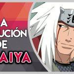 Naruto: Historia y Evolución de JIRAIYA − アフィリエイト動画まとめ