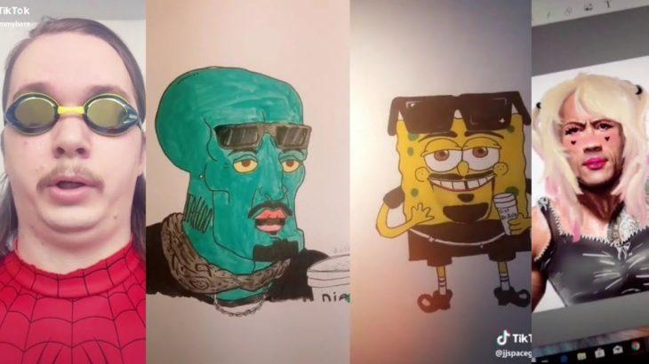 Funny Tik Tok Ironic Memes Compilation S4V5 Best Tik Tok Trolls – アフィリエイト動画まとめ