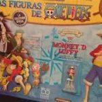 Figuras de One Piece fascículo Nº1 Monkey D. Luffy por Salvat para México – アフィリエイト動画まとめ