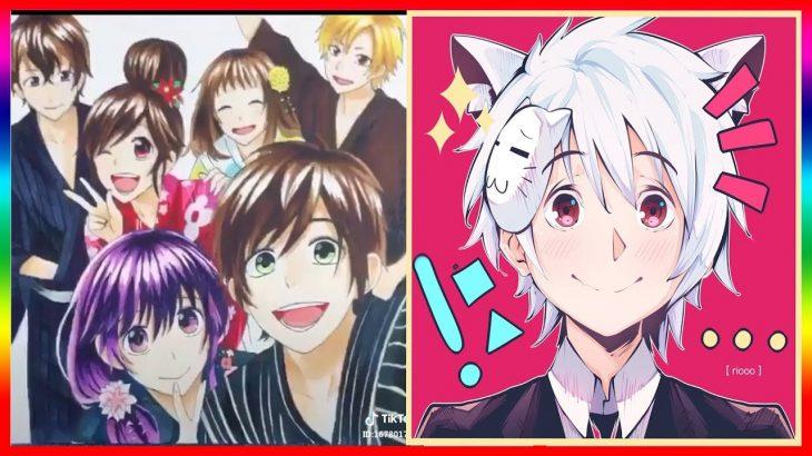 【ティックトック イラスト】ック絵   Tik Tok Paint Anime #65 – アフィリエイト動画まとめ