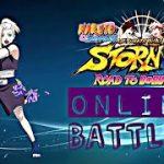 PTS INO YAMANAKA GAMEPLAY ONLINE naruto shippuden ultimate ninja storm 4 road to boruto − アフィリエイト動画まとめ