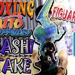 UNBOXING NARUTO SHIPPUDEN – BANDAI FIGUARTS ZERO – KIZUNA RELATION – KAKASHI HATAKE − アフィリエイト動画まとめ