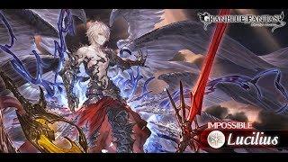 [Granblue Fantasy] New Raid Lucilius Train − アフィリエイト動画まとめ