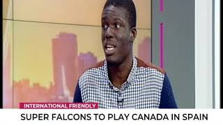TVC Breakfast 8th April 2019 | Super Falcon to Play Canada in Spain − アフィリエイト動画まとめ