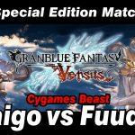 """Granblue Fantasy: Versus"" Closed Beta Test Matchup: Daigo vs. Fuudo! [Teaser] − アフィリエイト動画まとめ"