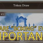 "【Granblue Fantasy】Why Are ""Boxing"" Events Important ? − アフィリエイト動画まとめ"
