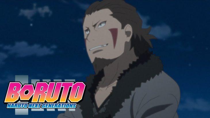 Kiba vs Tamaki | Boruto: Naruto Next Generations − アフィリエイト動画まとめ