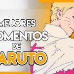 Naruto: los MEJORES MOMENTOS de NARUTO UZUMAKI − アフィリエイト動画まとめ