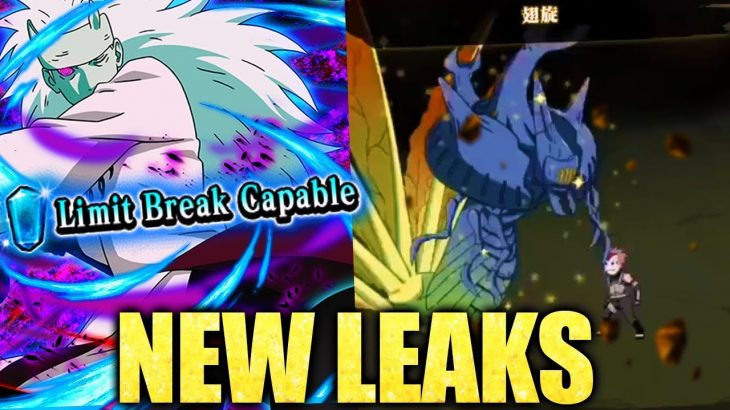 IT'S FINALLY HERE! SO6P MADARA'S LIMIT BREAK AND NEW FUU (Leaks) // Naruto Ultimate Ninja Blazing − アフィリエイト動画まとめ