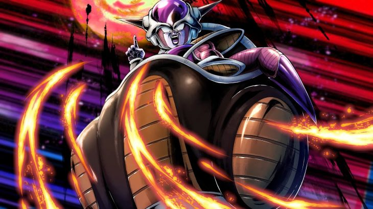 Pod Frieza Is Outrageous Now!    Dragon Ball Legends – アフィリエイト動画まとめ