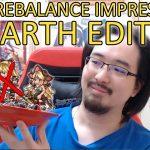 【Granblue Fantasy】June 4th Character Rebalance Impressions Earth Edition − アフィリエイト動画まとめ