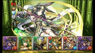 [Puzzle and Dragons] リーダー助っ人固定チャレンジ!【1】黒龍契士との共闘 − アフィリエイト動画まとめ