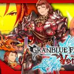 PERCIVAL IS THE PUTTING THE FLAME ON THE FIRE!!!   PERCIVAL GRANBLUE FANTASY VERSUS TRAILER REACTION − アフィリエイト動画まとめ