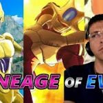 A FAMILIA DO FREEZA / LINEAGE OF EVIL – DRAGON BALL LEGENDS – アフィリエイト動画まとめ