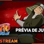 16/08/19 – Naruto Mobile: HIRUZEN EDO, PRÉVIA DE JUTSUS! − アフィリエイト動画まとめ