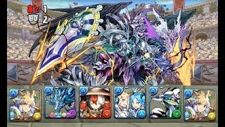 [Puzzle and Dragons] 7周年記念杯2 (181,079) − アフィリエイト動画まとめ