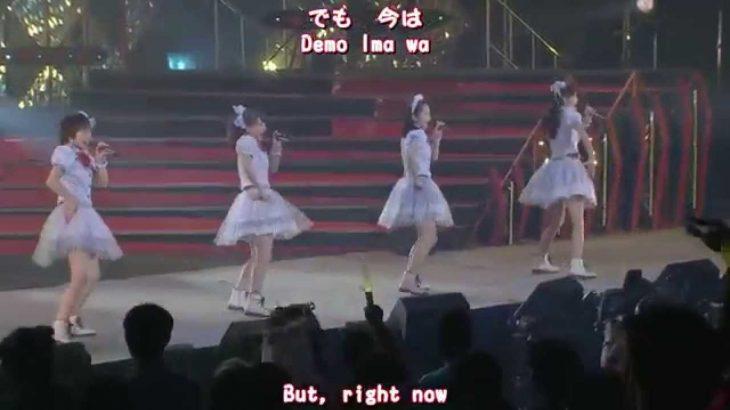 [SJS] Morning Musume 10th Generation – Seishun Domannaka (English Subtitles) − アフィリエイト動画まとめ