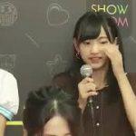 歌田初夏、16期生の応援にきて泣く。「すぐ泣いちゃうから、ごめんなさい(;_;)」 AKB48じゃんけん大会  AKB48 チーム8 − アフィリエイト動画まとめ