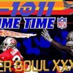 NFL 95 – Sega Sports Longplay – THE FRIGGIN' SUPER BOWL XXX − アフィリエイト動画まとめ