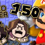 Super Mario Maker: Thiccc and Epic – PART 150 – Game Grumps − アフィリエイト動画まとめ