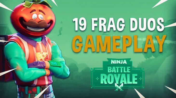19-Frag-Duos-Gameplay-Fortnite-Battle-Royale-Gameplay-Ninja