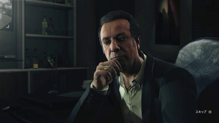 MAX PAYNE3 PC Game Play Part3 − アフィリエイト動画まとめ