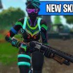 NEW BEST SKINS IN THE GAME – LITESHOW & NITELITE SKINS! (Fortnite Battle Royale) − アフィリエイト動画まとめ