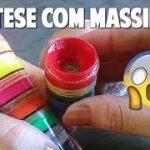Prótese FX com Massa SkinMass − アフィリエイト動画まとめ