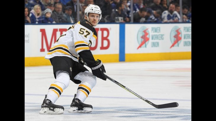 Tommy Wingels to play for Boston Bruins in Game 3 vs. Tampa − アフィリエイト動画まとめ